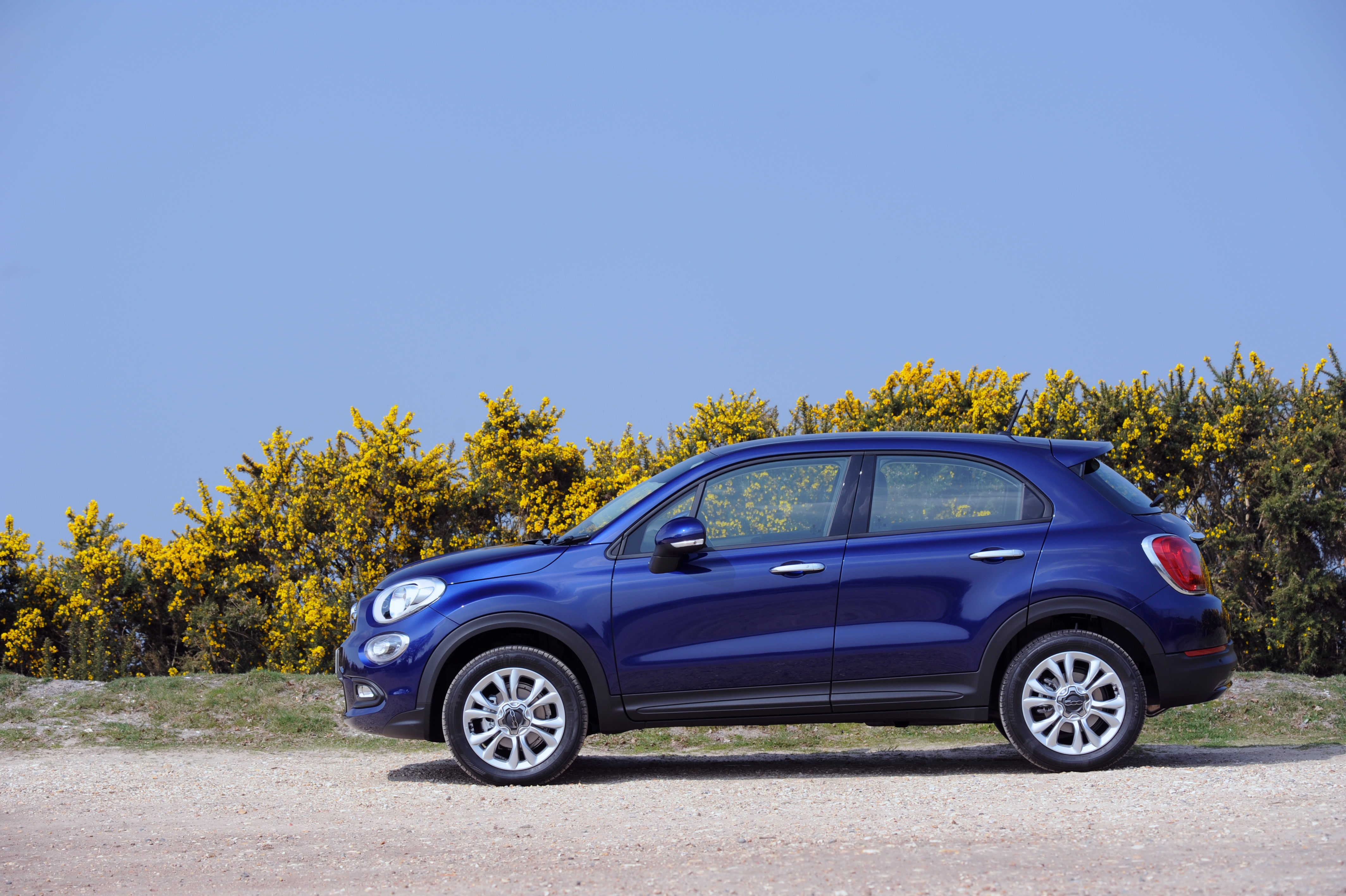 Why Fiat is driving its new 500X straight into the fleet market