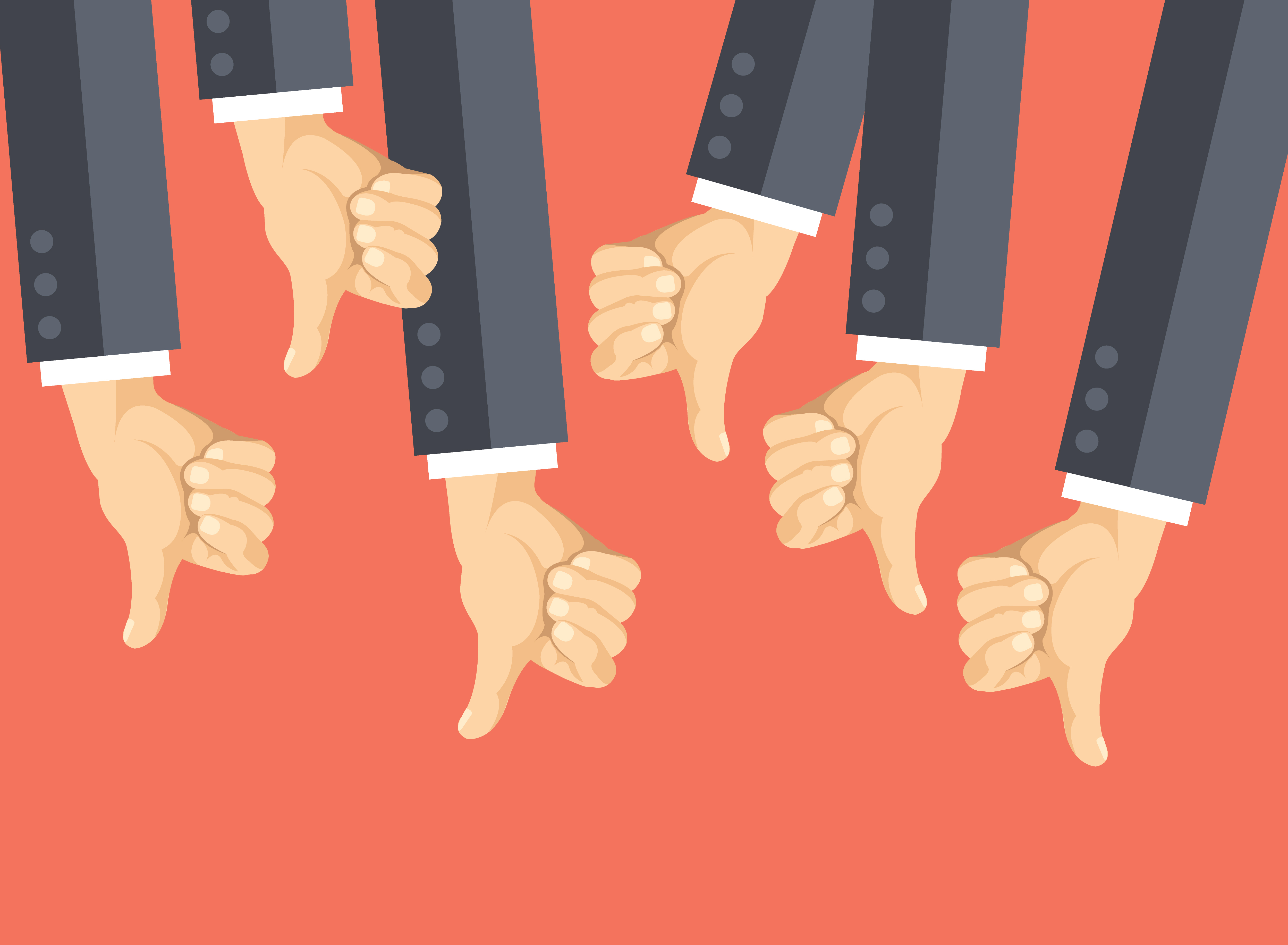 Good complaint handling drives loyalty for SMEs