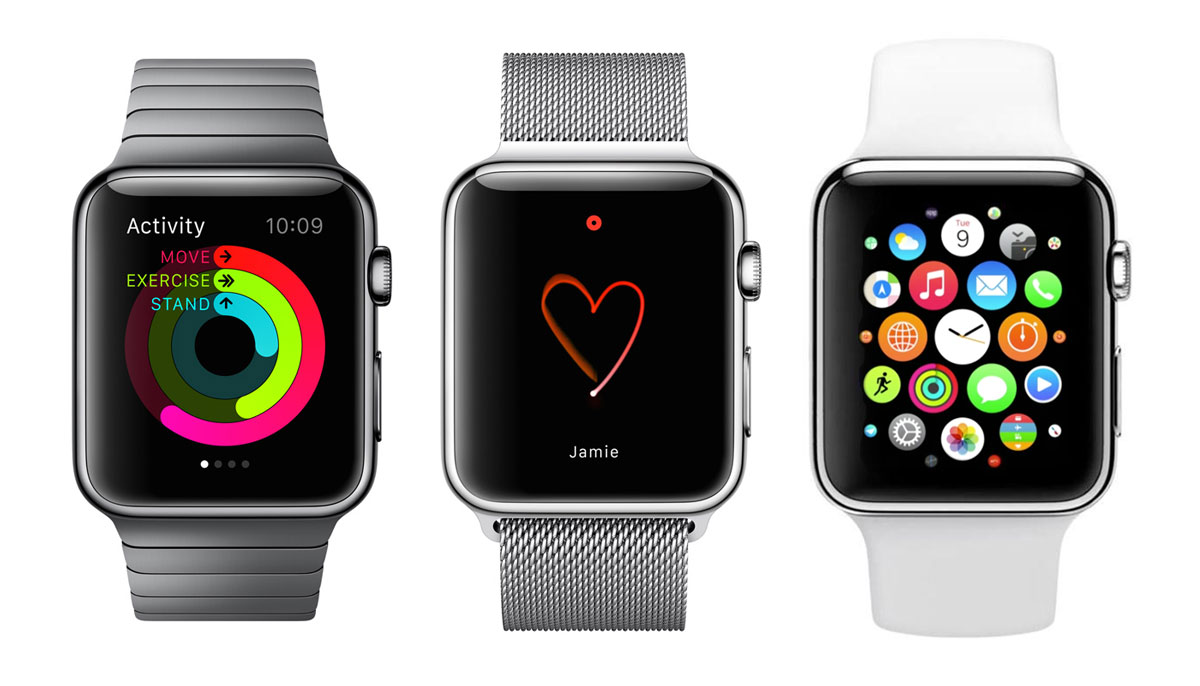 A year with the Apple Watch: The best and worst points from the eyes of a business executive