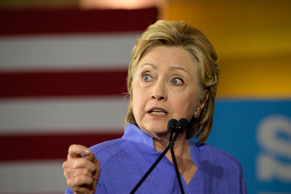 Hillary Clinton has an idea for entrepreneurial funding, and it?s not exactly popular
