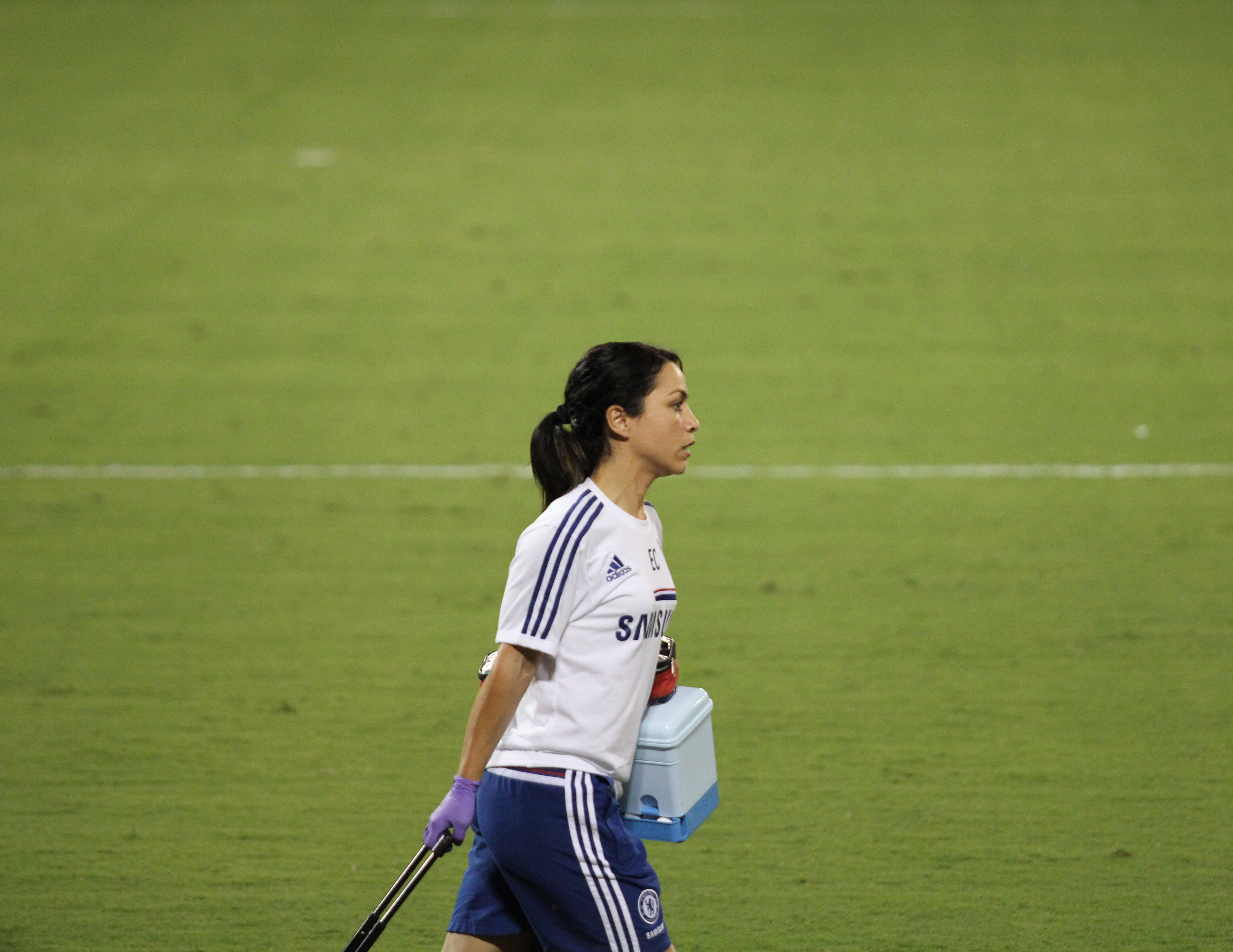 Eva Carneiro rejects £1.2m settlement from Chelsea to pursue claim against football club