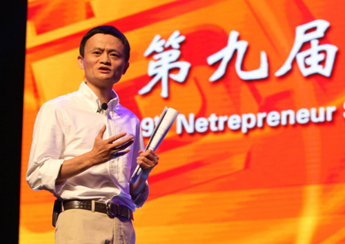 Will Alibaba's Jack Ma tackle his counterfeit problem or face the wrath of global brands?