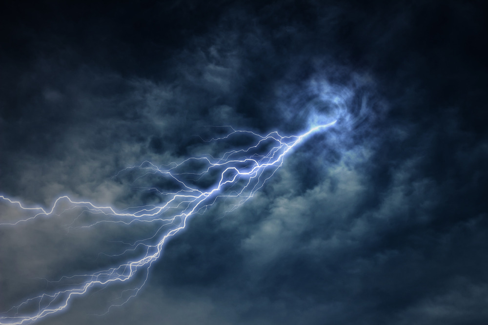 Alternative finance is creating a storm – and there's thunder on the way