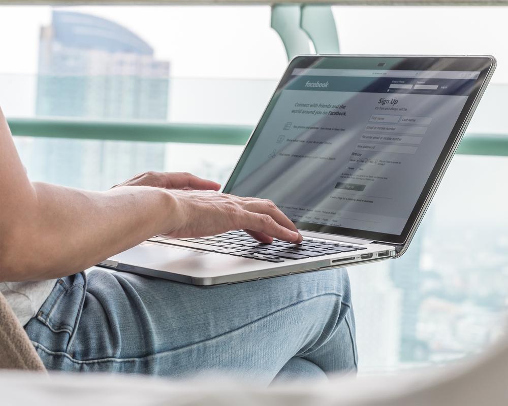 The danger for businesses using social media for recruitment
