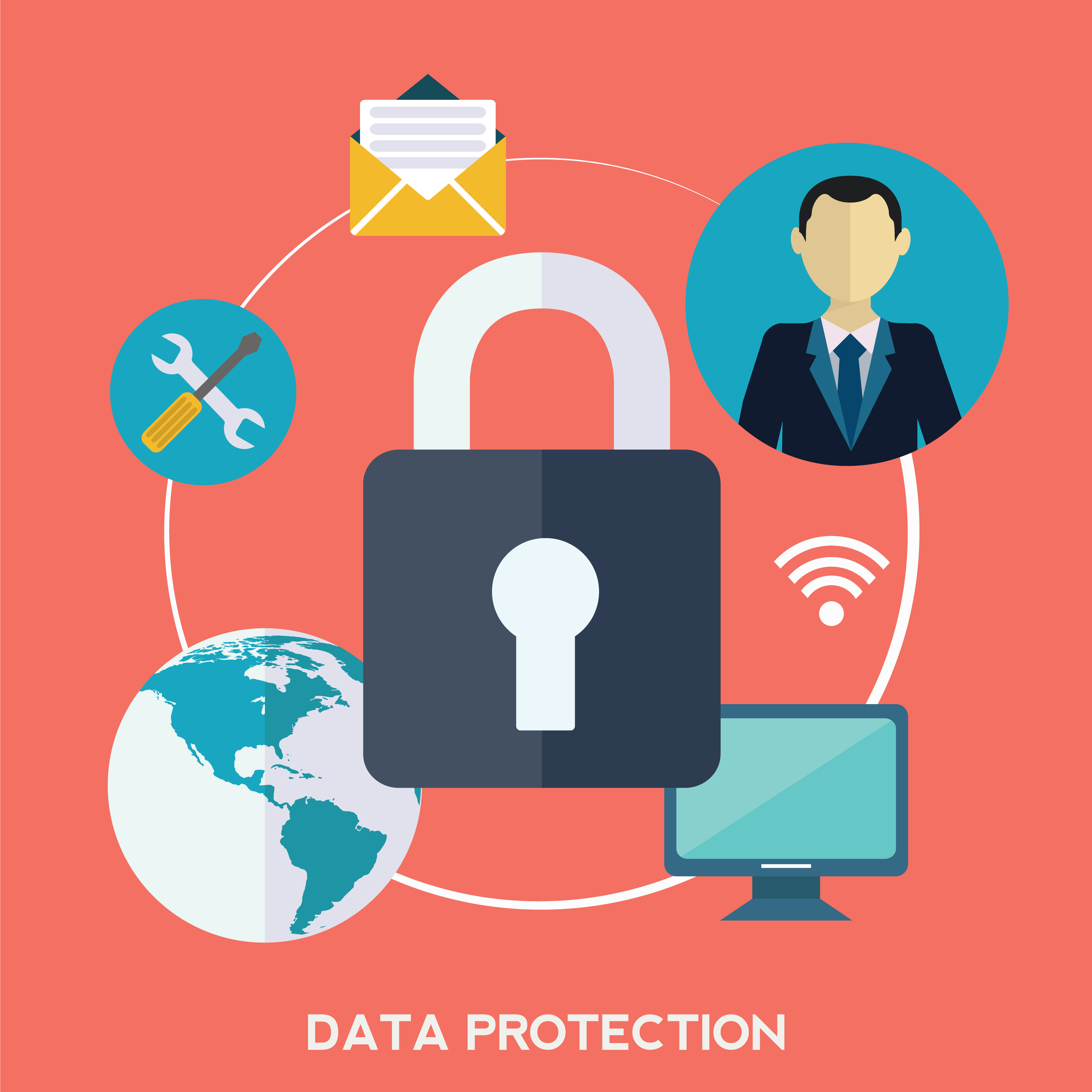 A new data protection and privacy regime