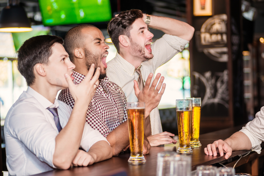 Euro 2016: Excuses employers can expect for staff absence during England vs. Wales