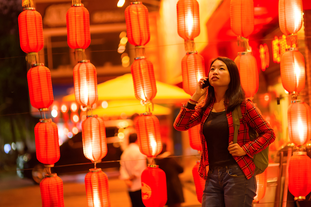 Introducing the new Chinese consumer – patriotic, independent and even a little rebellious