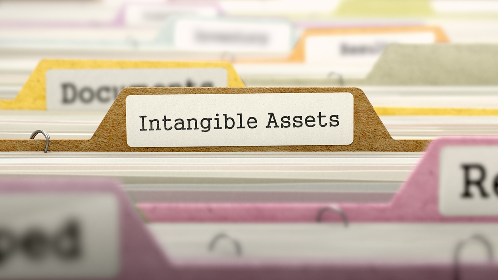 Why CFOs are calling for a revolution in terms of intangible assets