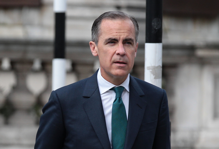 Charlie Mullins: Mark Carney shows now is the time for stable thinking