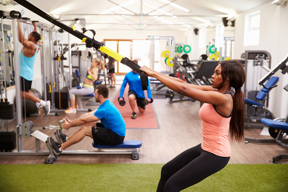 There's never been a better time to open a fitness franchise in the UK