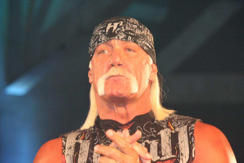 Would you pay Hulk Hogan's legal bill?
