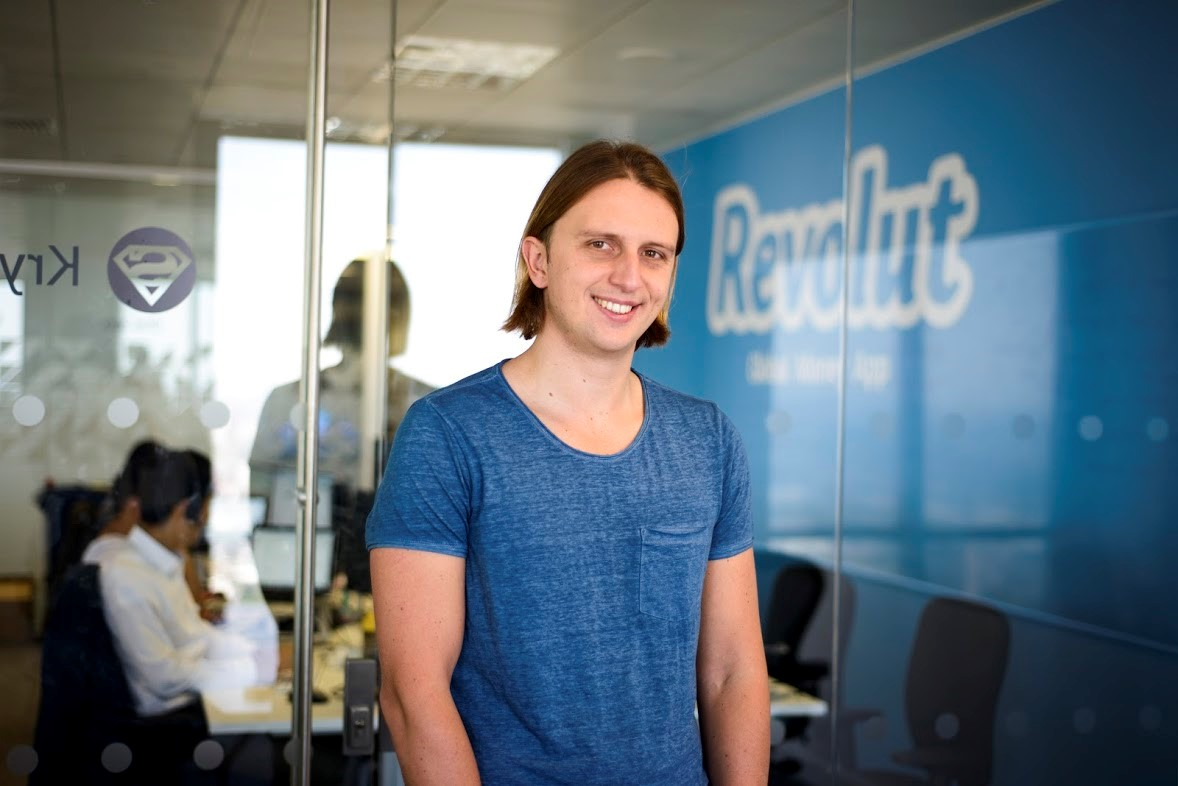 Taking on the might of PayPal: Riding the waves with Revolut