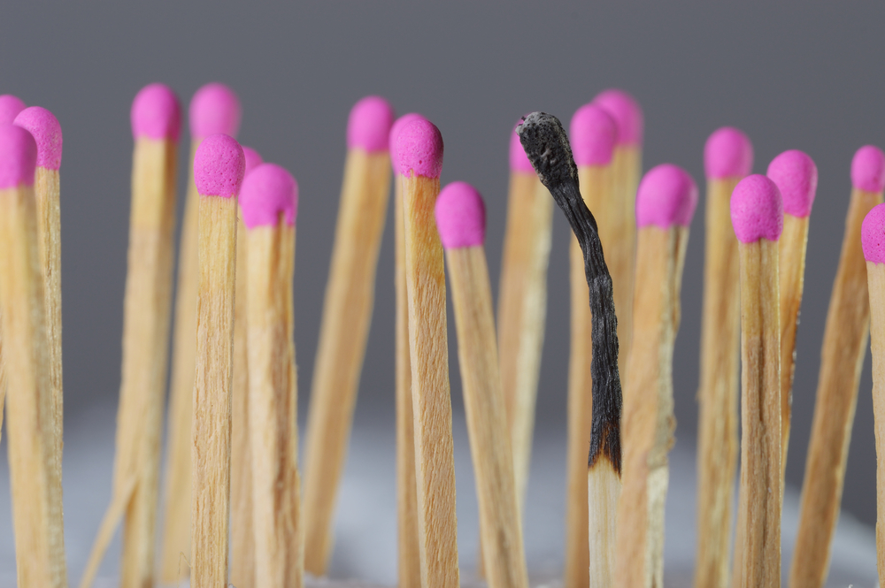 Battling burnout before business becomes bothersome burden
