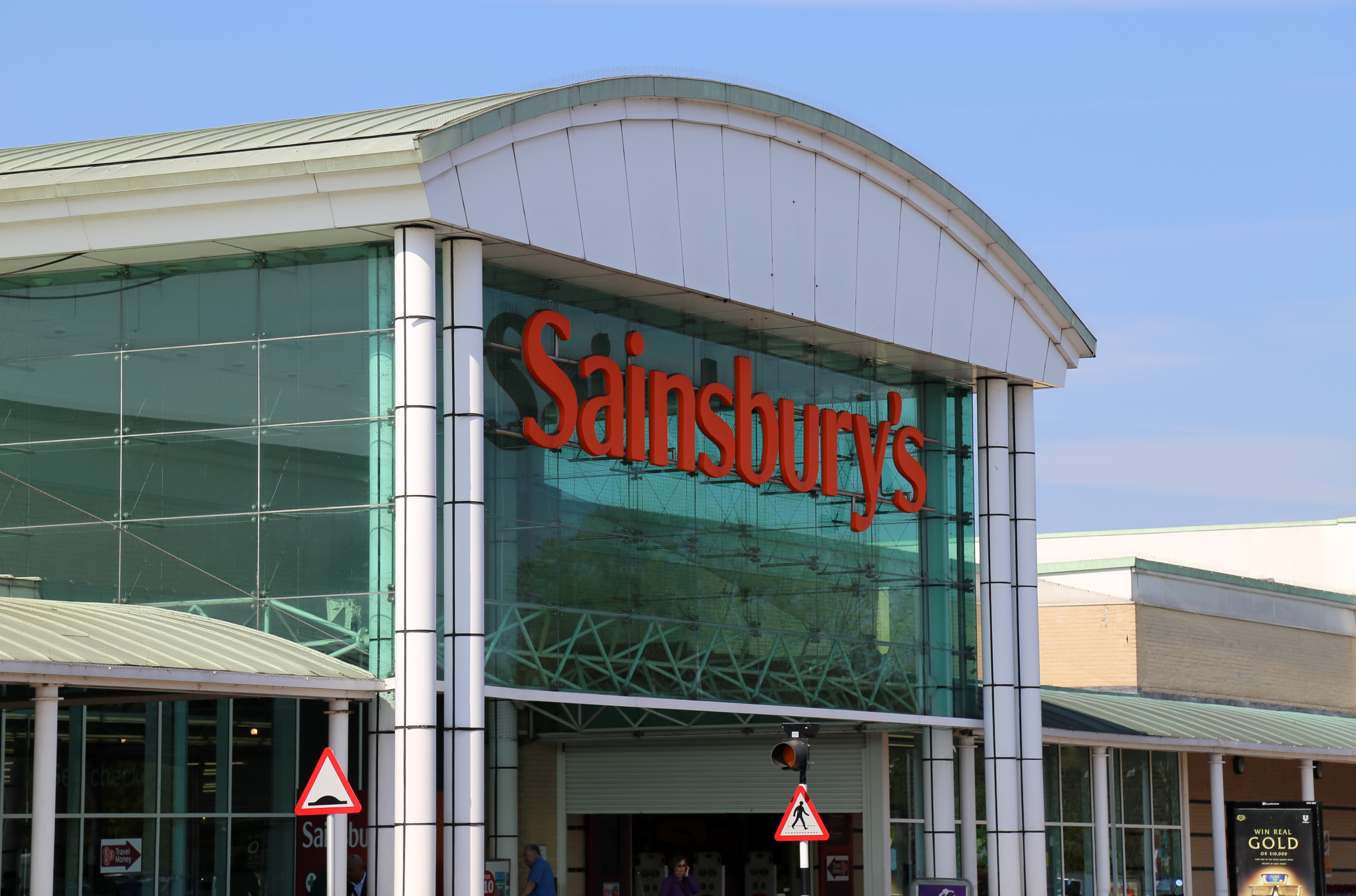 Not taking a risk assessment before entering a joint venture may see you fail like Sainsbury's