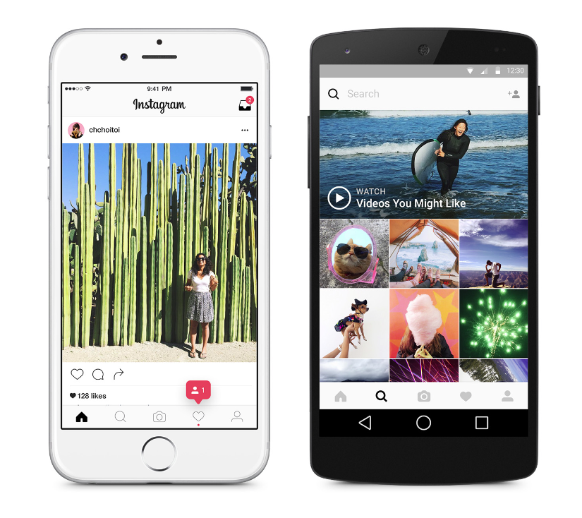 Instagram has half a billion users, but what does this mean for businesses?