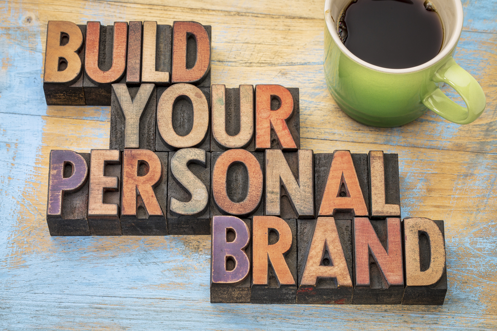 Personal branding guidance for CEOs looking to stand out from the online crowd