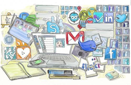 Making social media work for SMEs