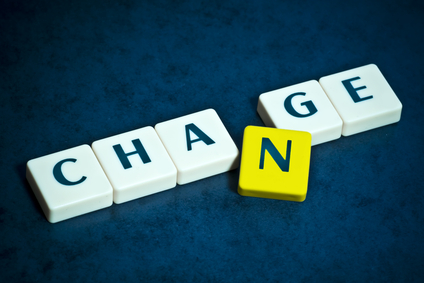 Minimising disruption and maintaining staff buy-in when changes are being made