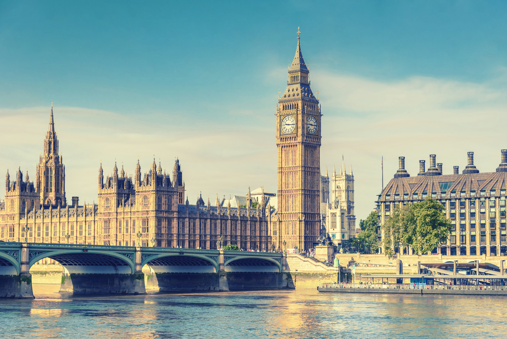 APPG provides welcome voice for entrepreneurs in parliament