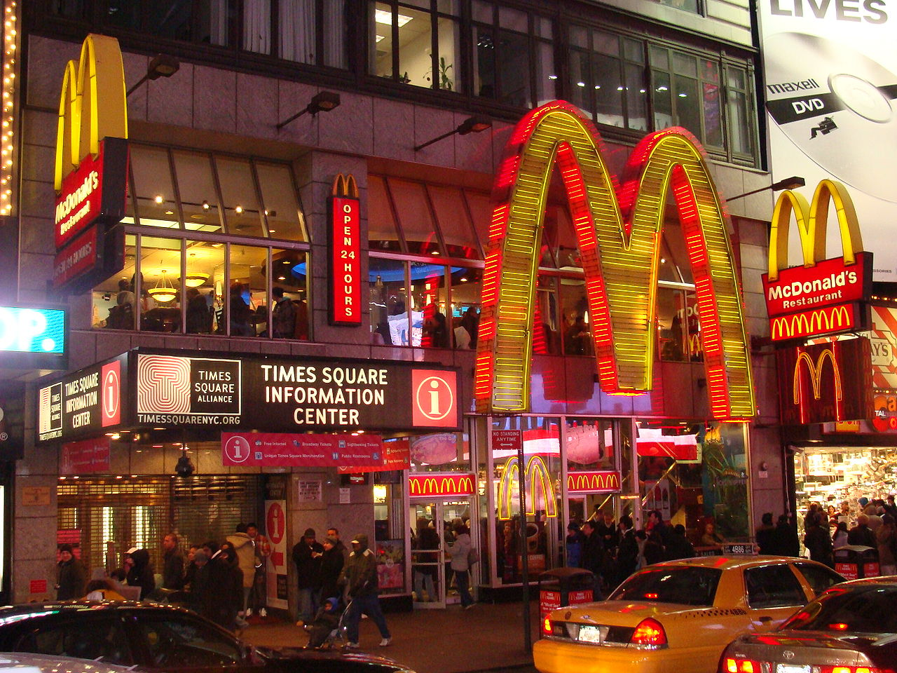 """McDonald's wins against another brand looking to """"ride on its coat-tails"""""""