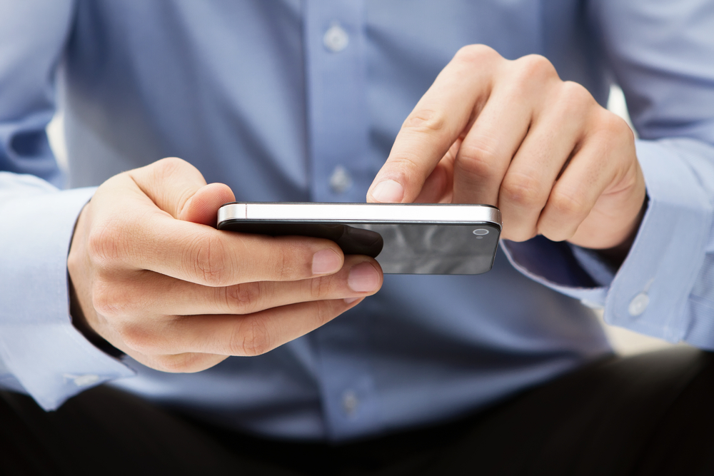 How mobile is shaking up how businesses handle accounts