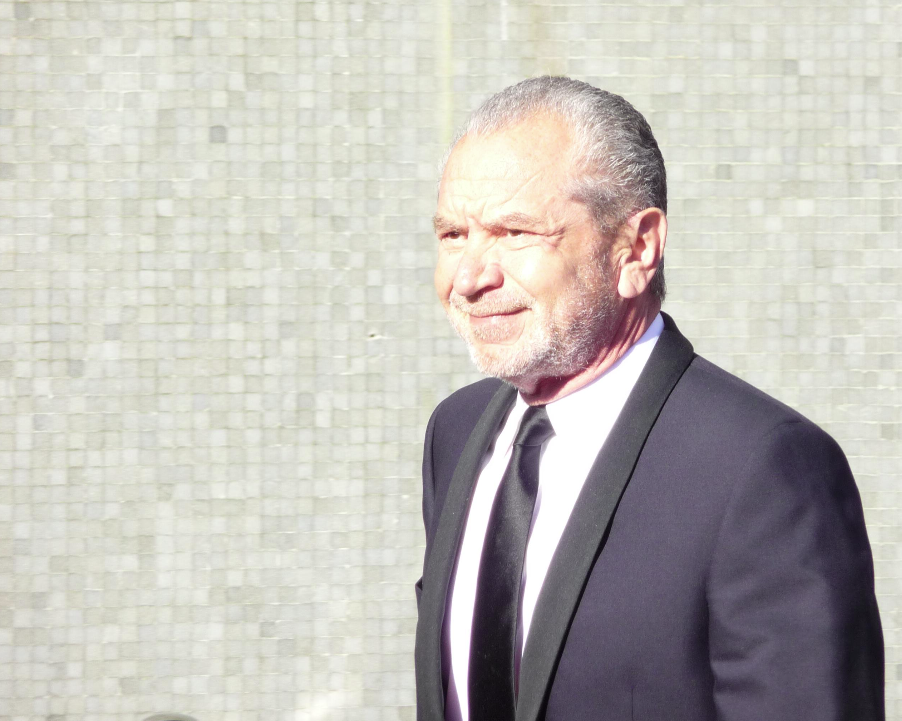 Outdated Alan Sugar is the wrong man for enterprise tsar job