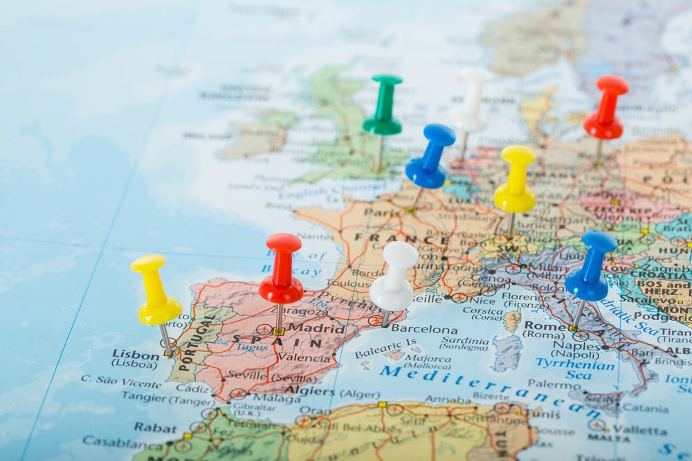 UK's alternative lenders are eyeing international expansion