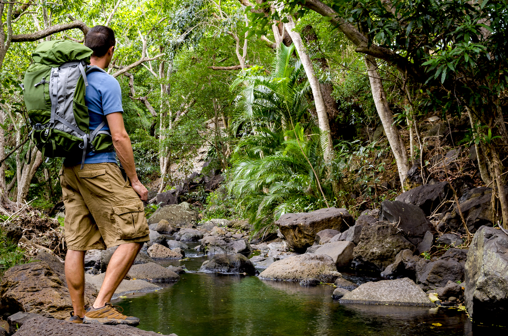 It's a jungle out there, so you need a sales team that can cope with tough times