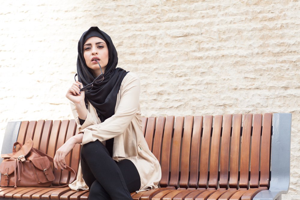 Mixed messages for employers on the banning of Islamic headscarves