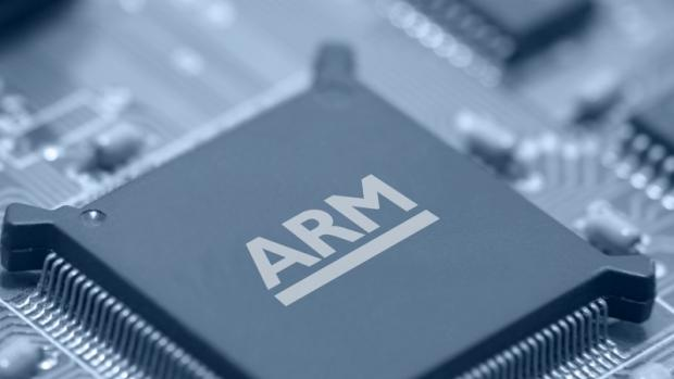 ARM sale begs questions ? are leading British technology companies perpetually sitting ducks?