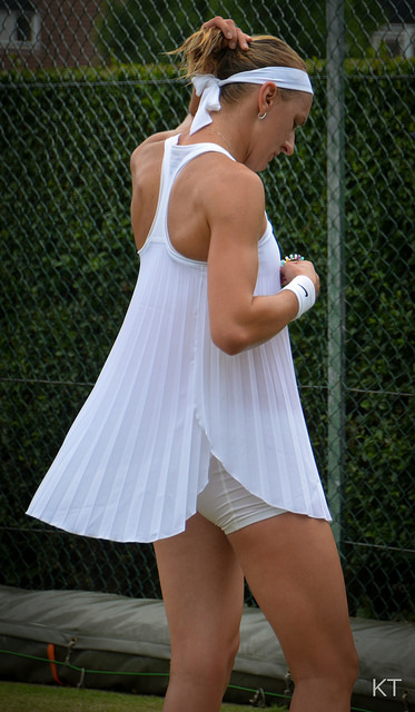 Nike Wimbledon disaster brings up questions far bigger than whether floaty dresses are practical