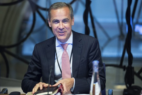 Is Mark Carney the most dangerous man in Britain?