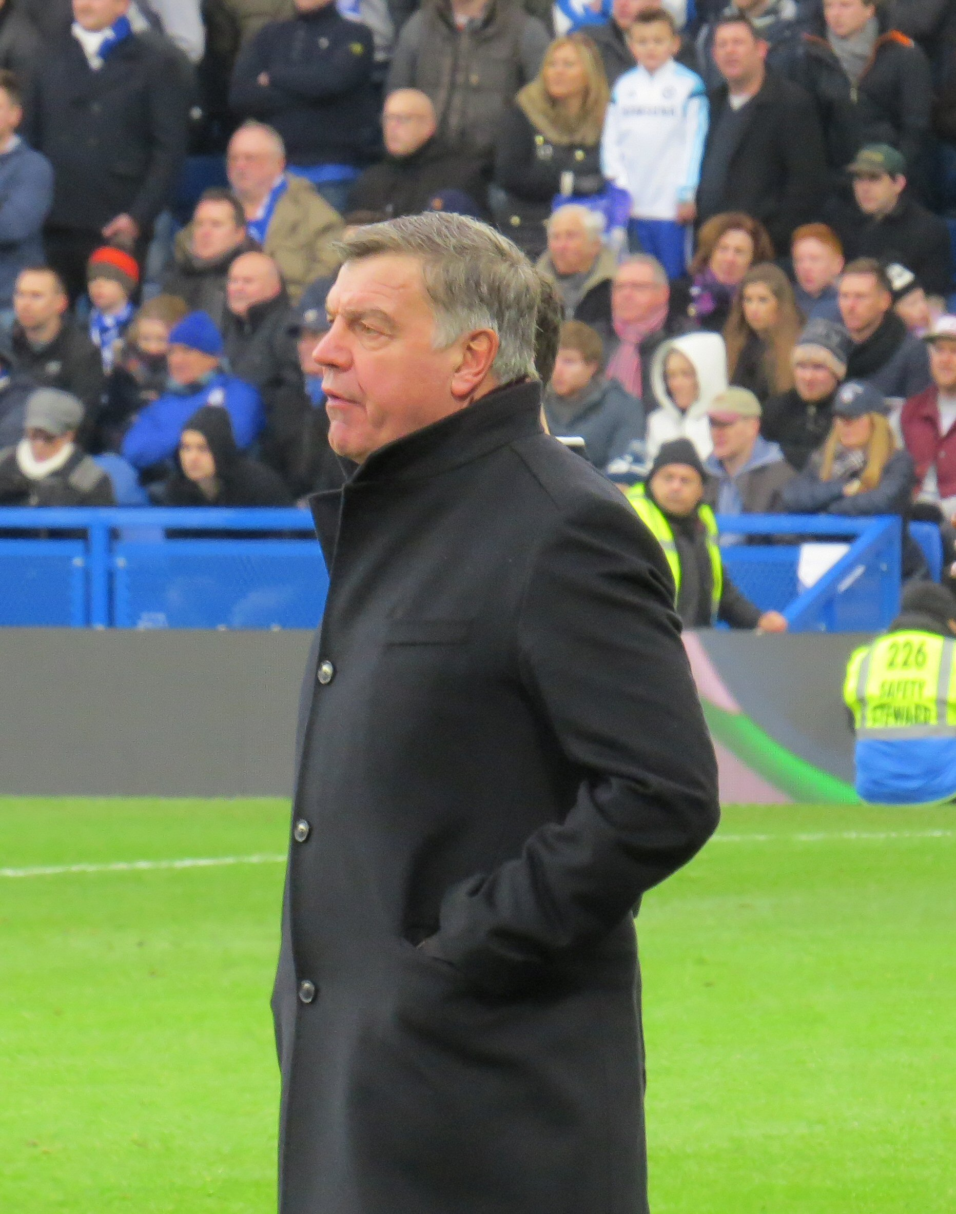 Into the mind of Sam Allardyce: Could the safe bet be the best bet?