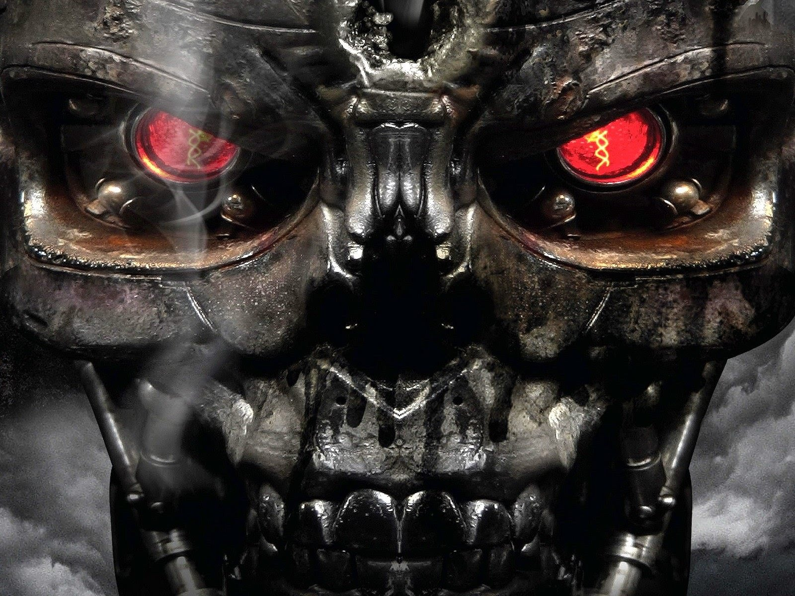 Microsoft CEO Satya Nadella?s advice on how to stop The Terminator from becoming reality