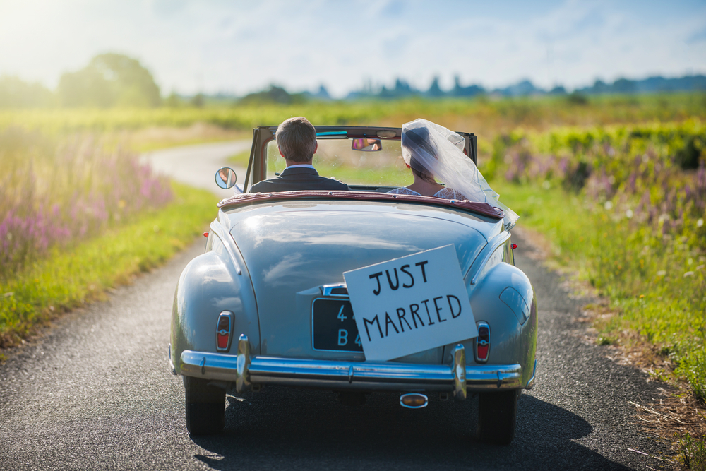 Running a business with your spouse ? without the marriage ending