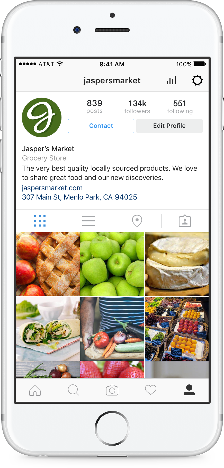 Instagram meets needs of 200,000 advertisers with business profiles and new tools