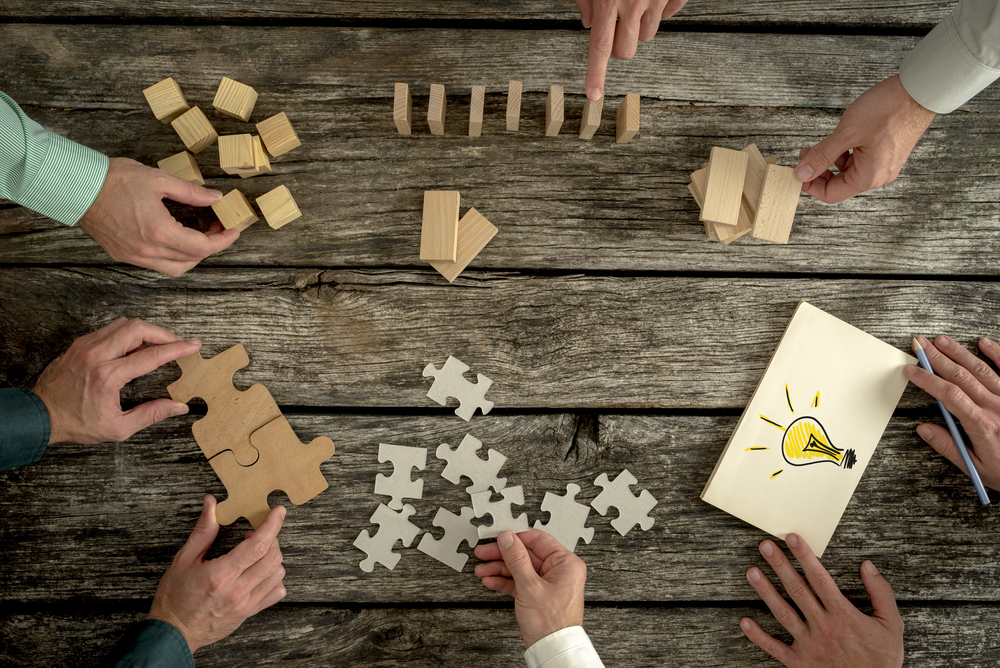You shouldn't abandon your strategy for anyone – but it's good to have the option