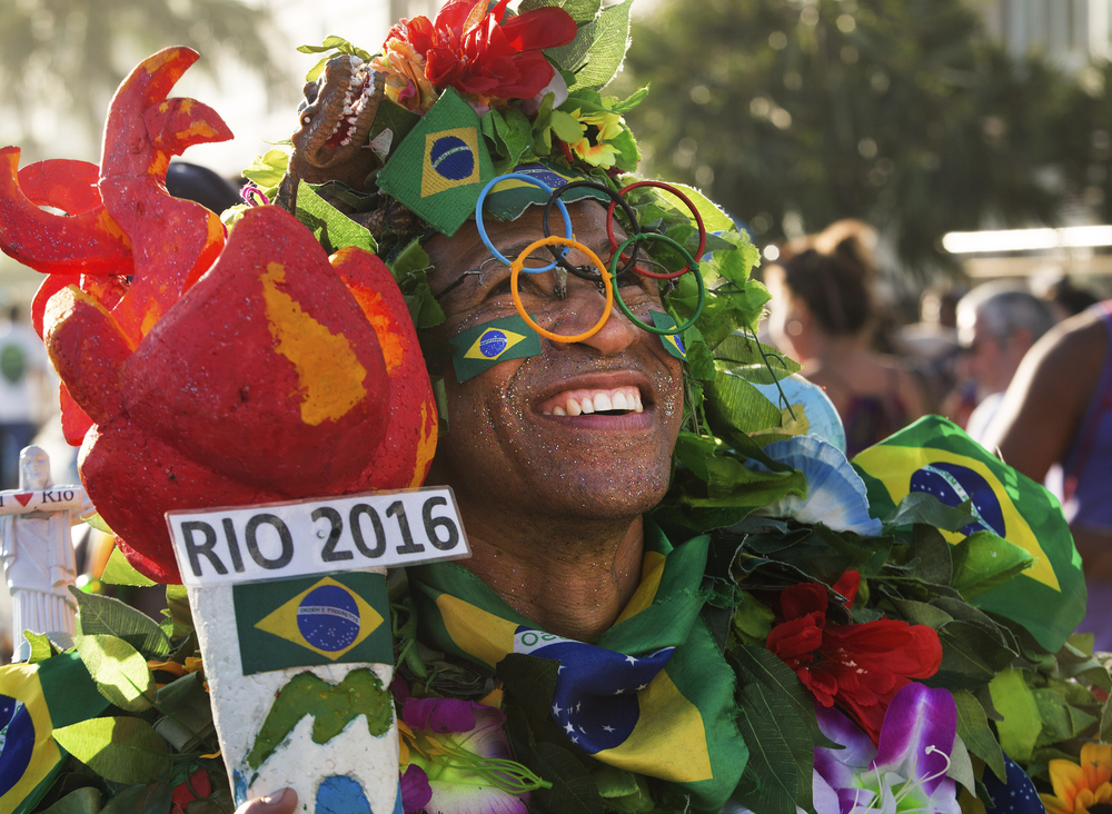 Going for gold – what can businesses learn from the Rio Olympics