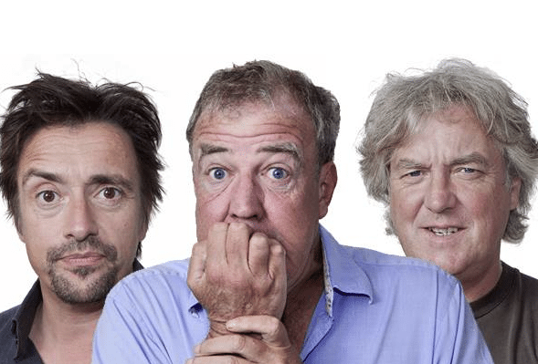 Jeremy Clarkson and ex-Top Gear gang bag $5.5m for digital media venture DriveTribe