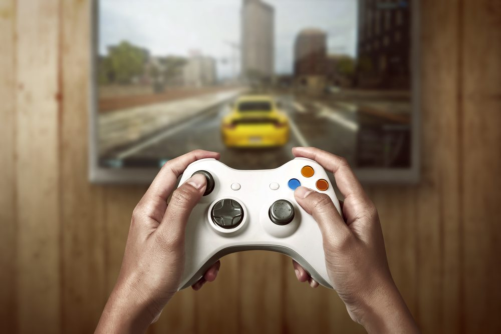 SMEs could benefit from same style of attention that took video game sector up a level