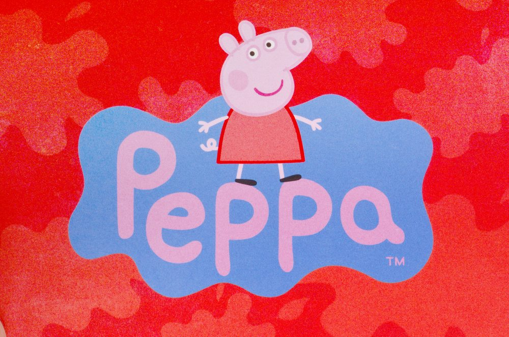 Peppa Pig acquisition deal abandoned by ITV