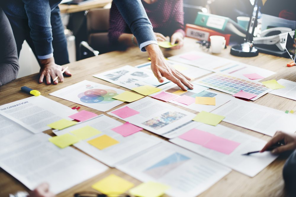 Making yourself the go-to ideas person in your business