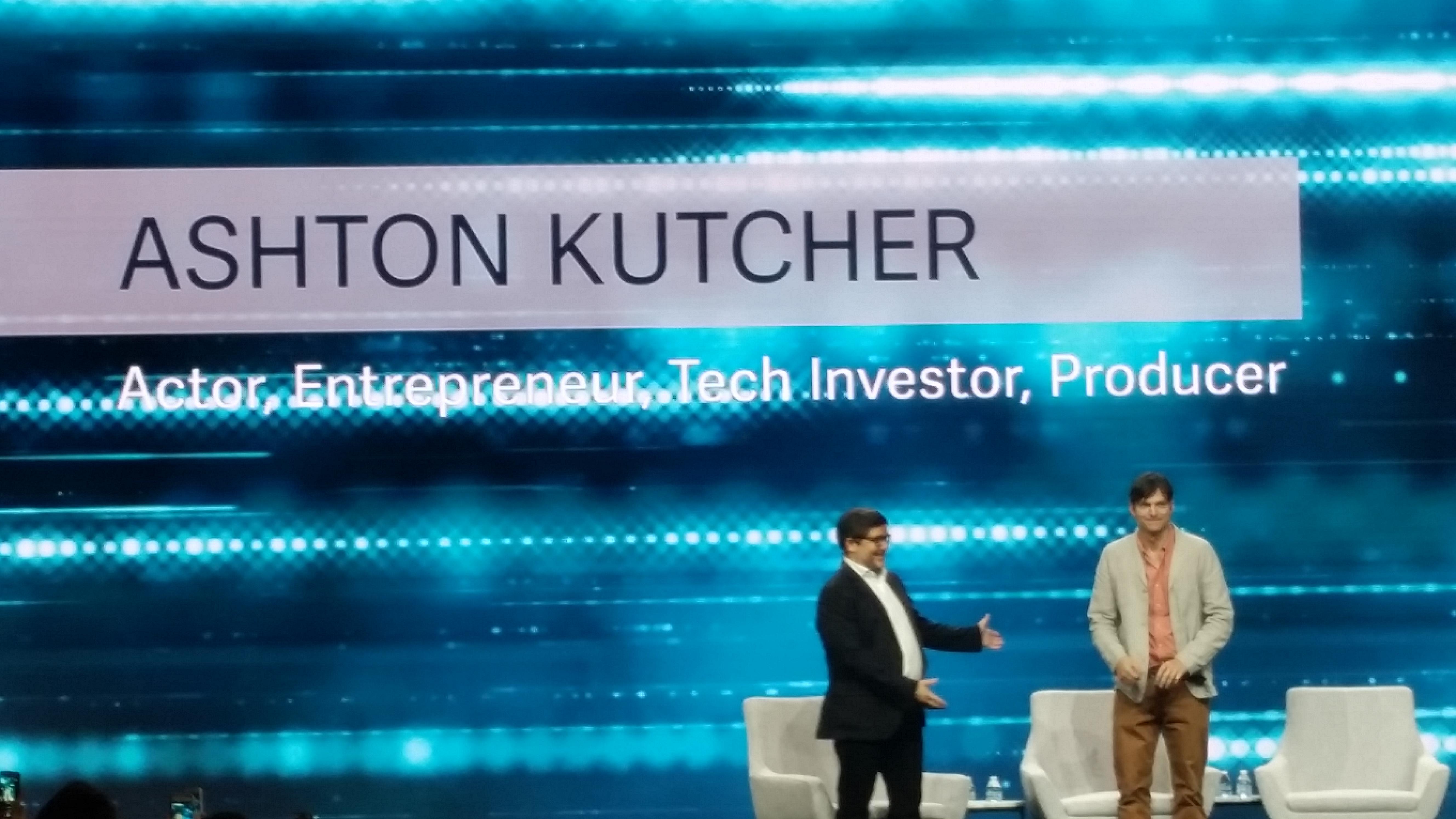 Ashton Kutcher?s fascinating transition from TV prankster to respected investor