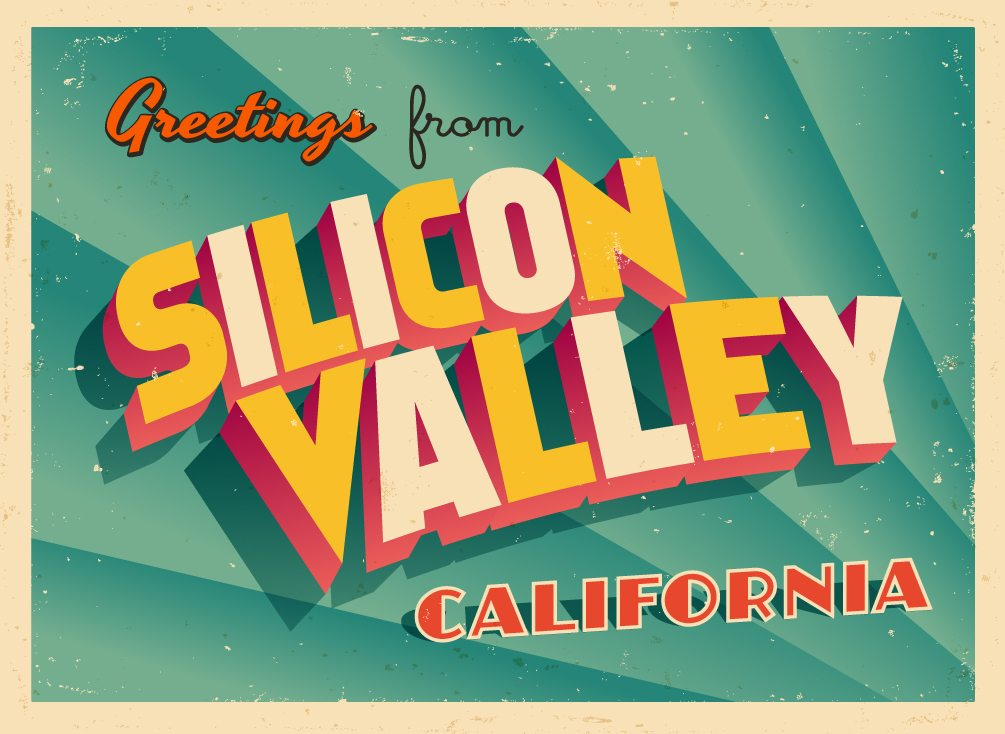 How, not where: Taking the Silicon Valley culture out of California