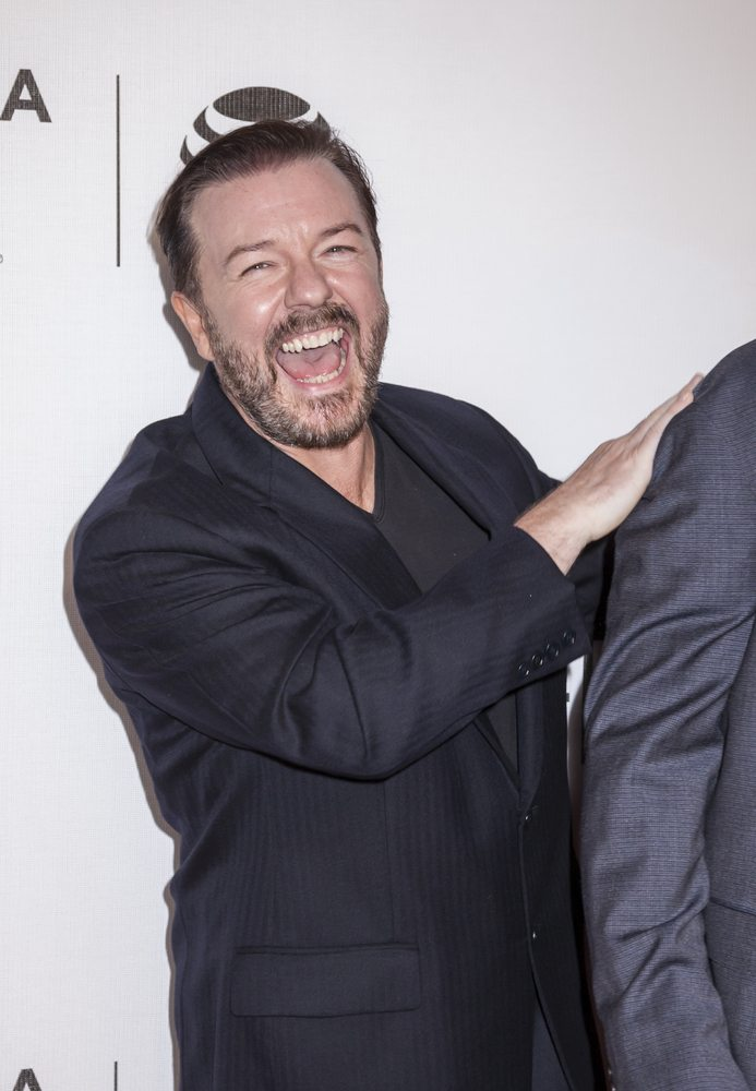 Business leaders on whether they would hire David Brent