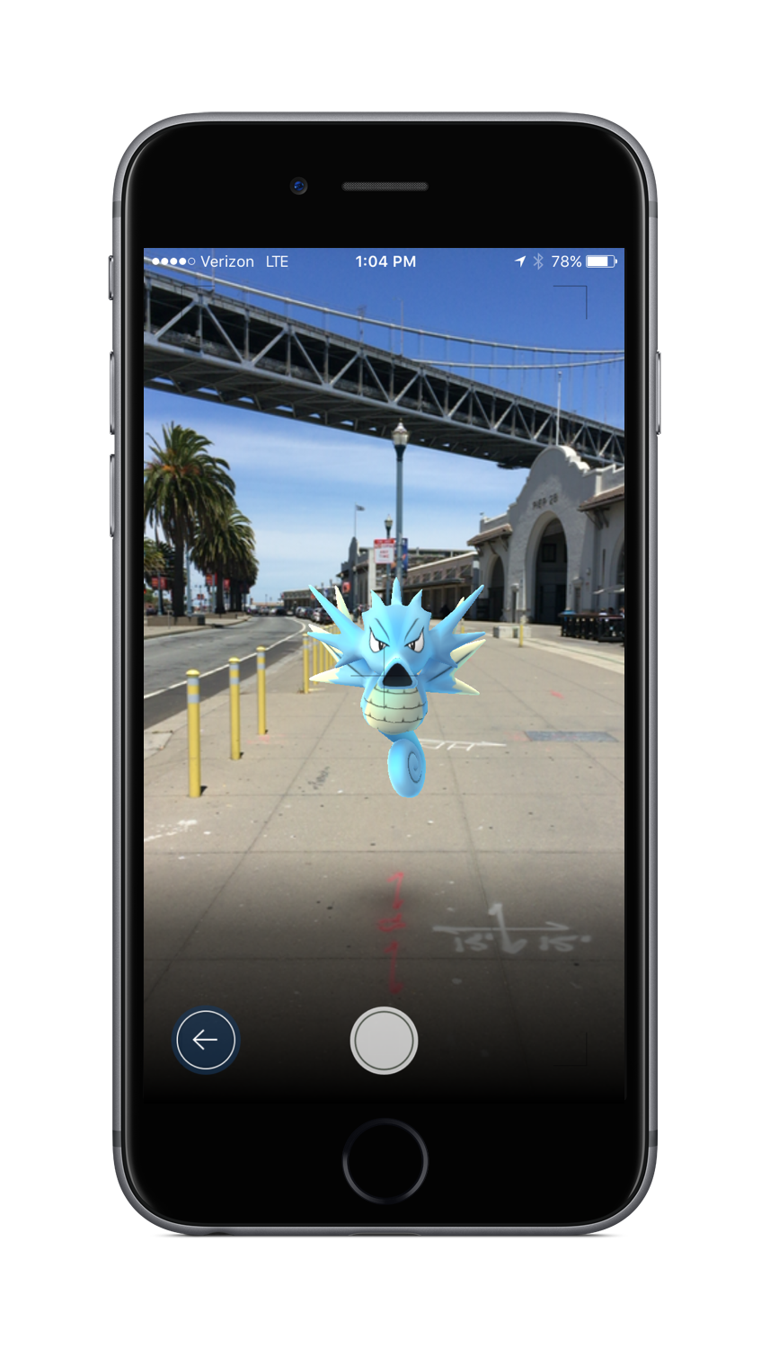 Pokemon Go made augmented reality mainstream, so what does this mean for property?
