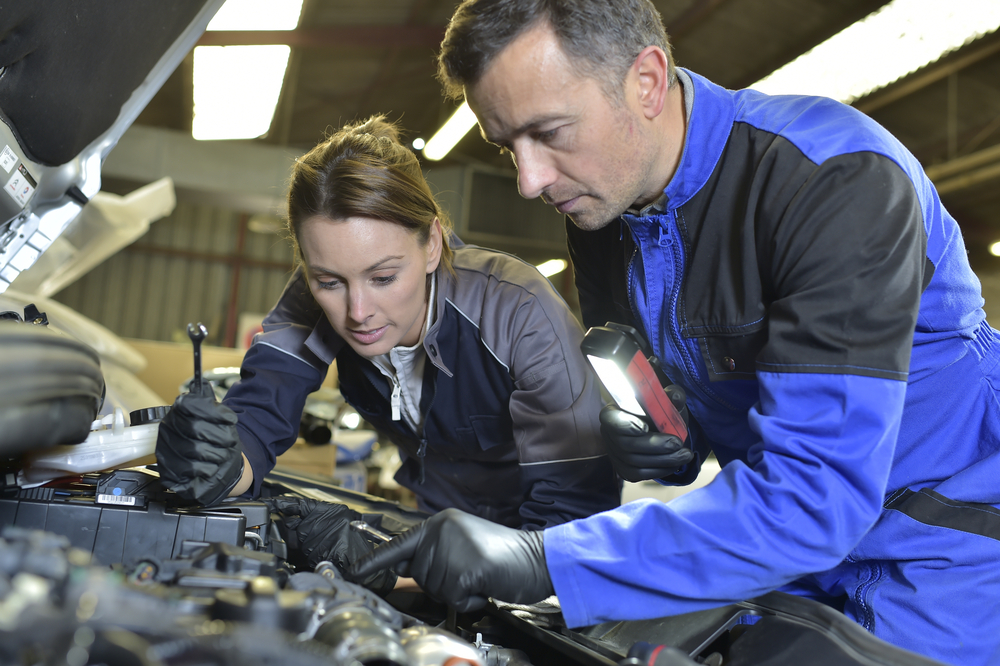 Funding for apprenticeships unveiled – but question marks remain over the new levy system