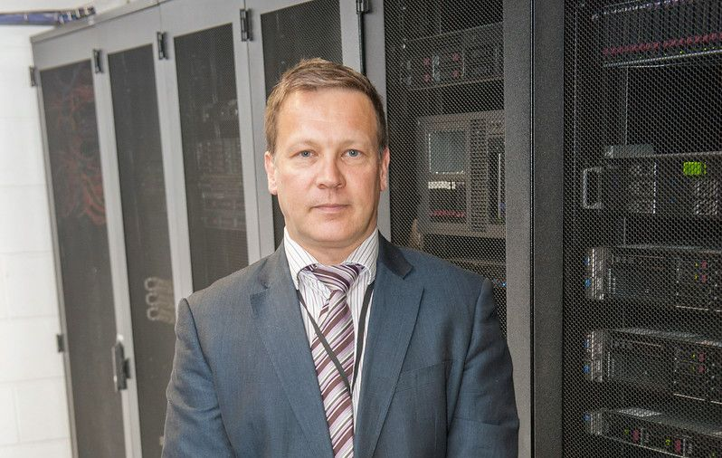 Broadband nightmares: The data centre hoping to eradicate copper connections