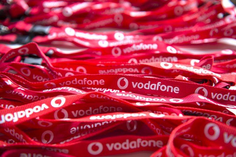 Vodafone-Corporate