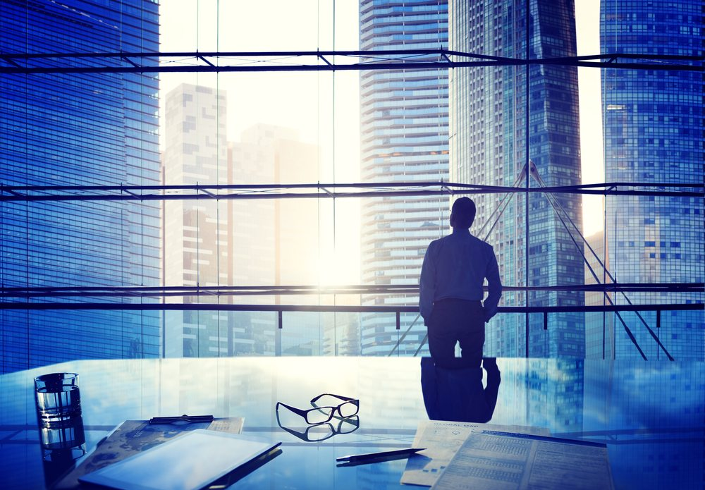 CFOs are gunning for the top job at their firm